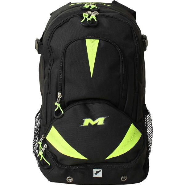 Freak® Backpack Yellow