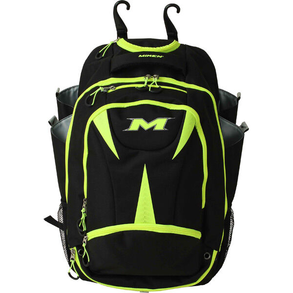 Freak® XL Backpack Yellow