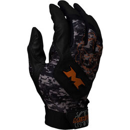 Pro Adult Digi-Camo Batting Gloves