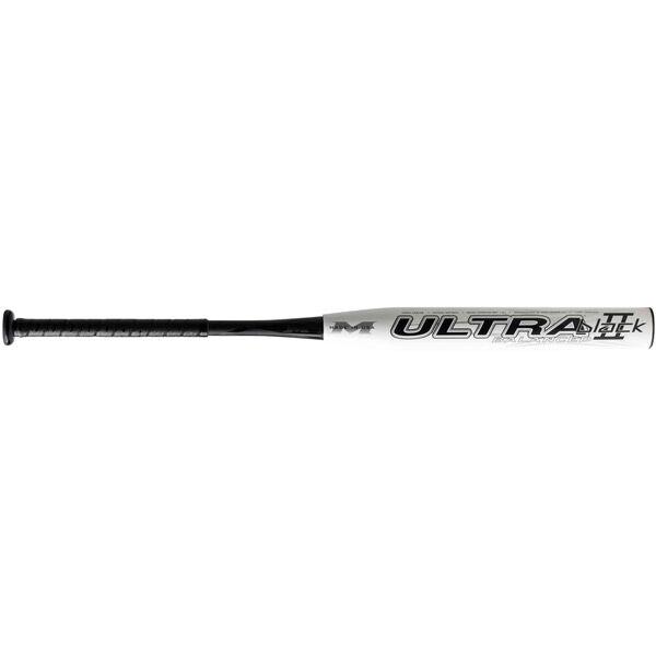 2016 Ultra II Black Balanced SSUSA Bat